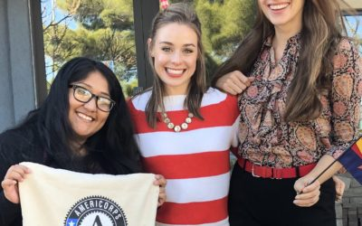 AmeriCorps VISTA Members Bring Innovation and a Passion for Service to Prevent Child Abuse Arizona
