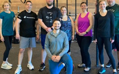 A Business that Understands the Power of Prevention: Block Fitness Collective Supports Prevent Child Abuse Arizona through Memberships