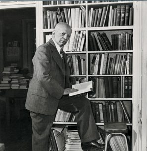 Carter Godwin Woodson: A Lesson on Personal Resilience