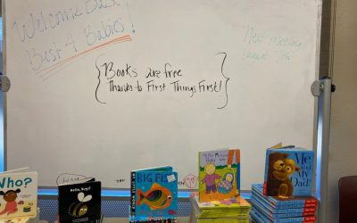 Local Book Fair Fulfills Community Need